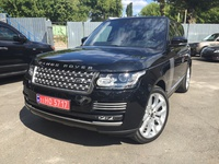 Land Rover Range Rover 5.0 Autobiography